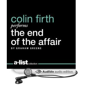 end of affair