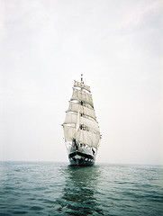 TallShipMaritimeAdventure
