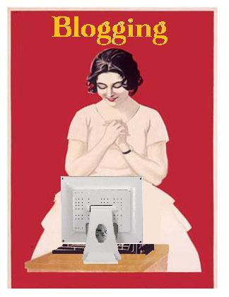 Blogging M Licht