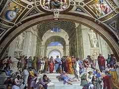 Lyceum of Athens - J Norris