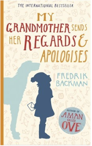 Fredrik Backman Grandma Apologises