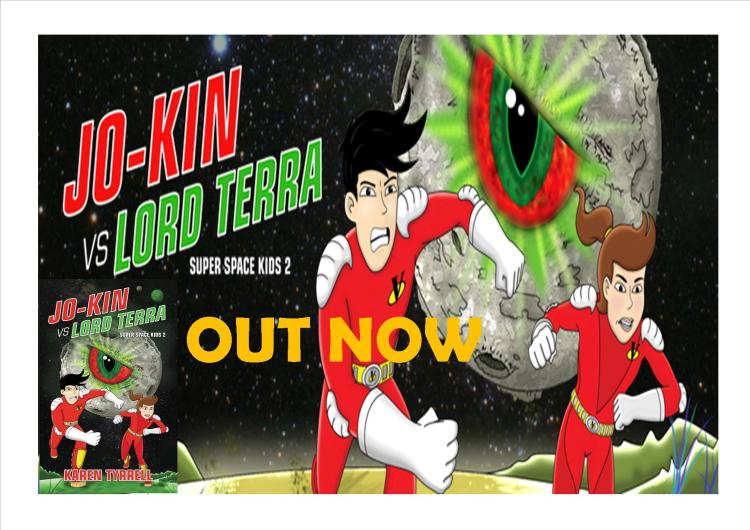 Terra OUT NOW