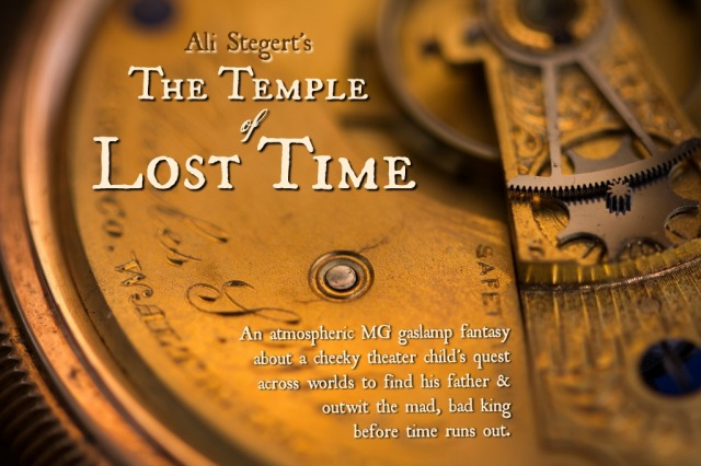 Temple of Lost Time 5_1