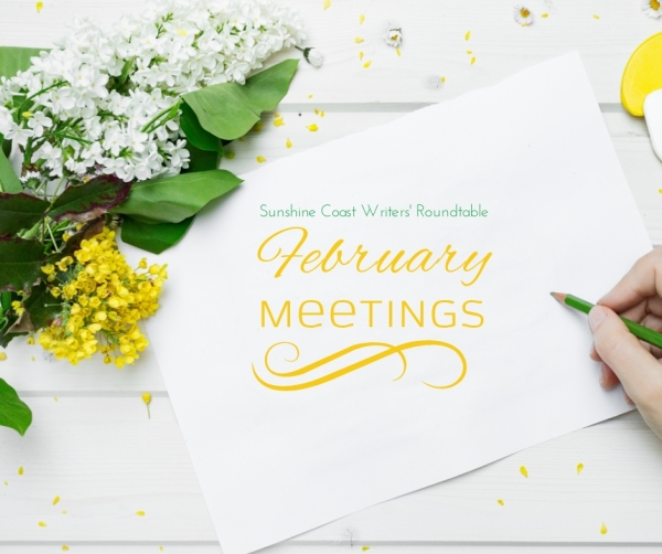 February-Meetings